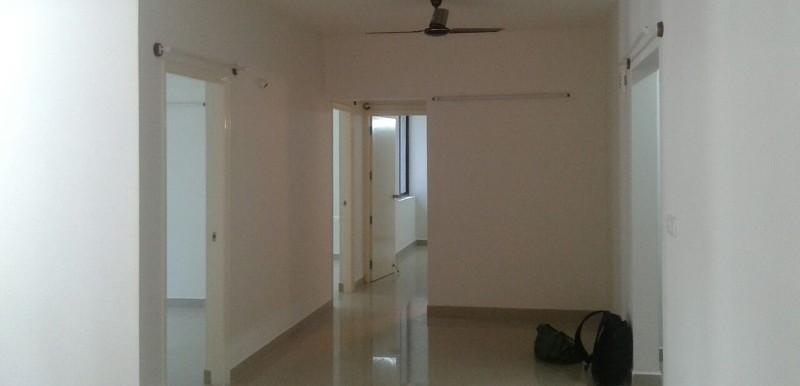 3 BHK Flat for Rent in Provident Harmony, Thanisandra Main Road - Photo 0