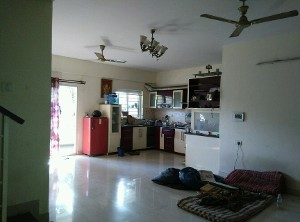 3 BHK Flat for Rent in Le Terrace, Hoodi | Picture - 2