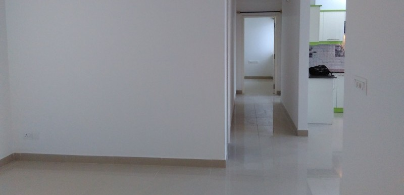 2 BHK Flat for Rent in Mantri Webcity, Hennur - Photo 0