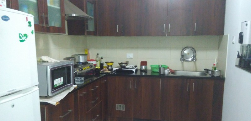 2 BHK Flat for Rent in Vaishnavi Nakshatra, Tumkur Road - Photo 0