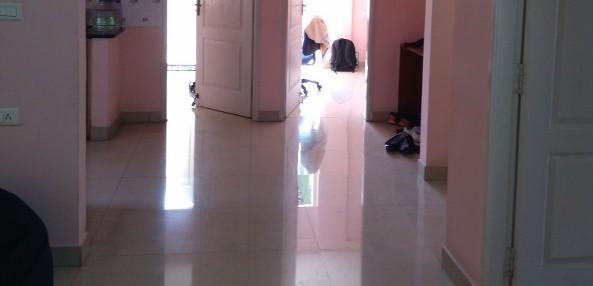 3 BHK Flat for Rent in Building No. 11, Indiranagar - Photo 0