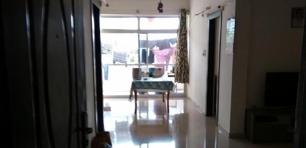 2 BHK Flat for Rent in Shiviri Eshwari Enclave, Hebbal - Photo 0