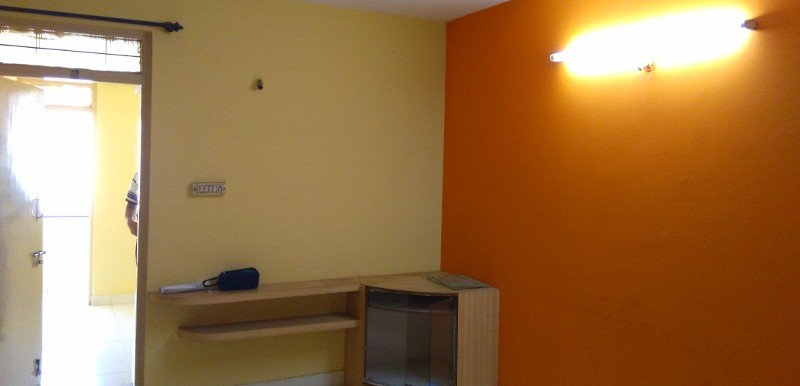 1 BHK Flat for Rent in Ittina Sarva 2, Hongasandra - Photo 0