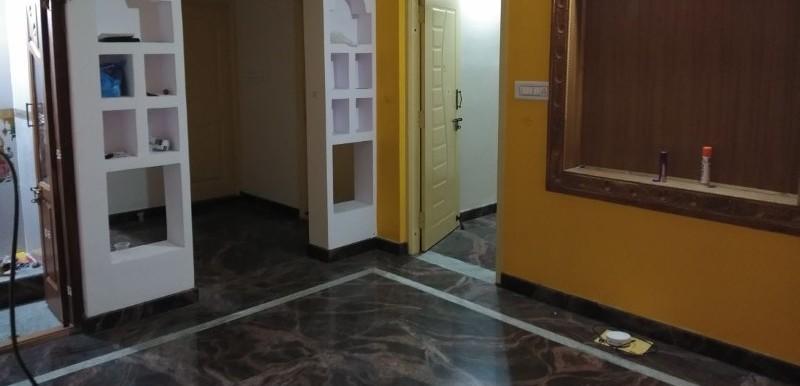 2 BHK Flat for Rent in Mathrushree Nilayam2, BTM Layout - Photo 0