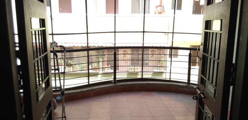 2 BHK Flat for Rent in Swarna Heavens, Whitefield - Photo 0