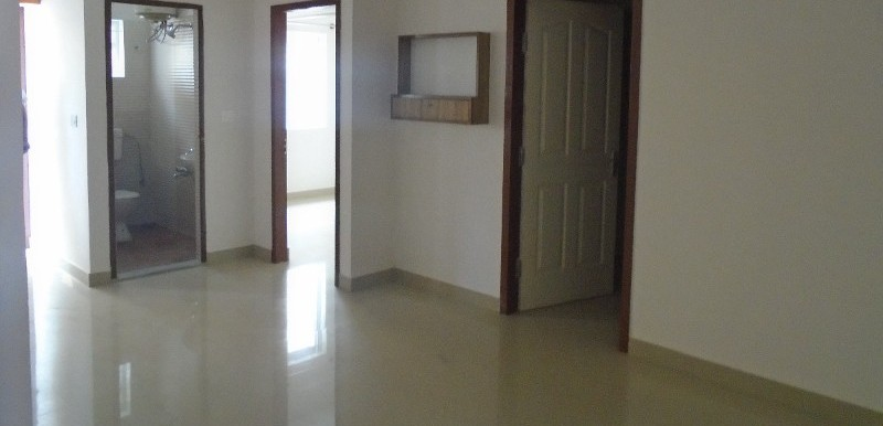 2 BHK Flat for Rent in Sri Sai, Bommanahalli - Photo 0