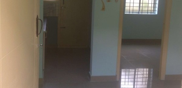 1 BHK Flat for Rent in Sri Venkateshwara Residency, Kudlu Gate - Photo 0