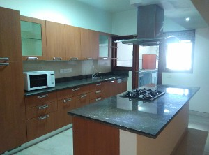 3 BHK Flat for Rent in Windmills Of Your Mind, Whitefield | Picture - 8