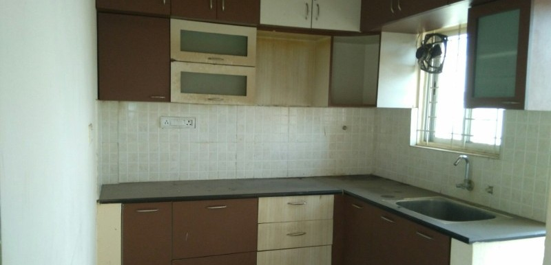 3 BHK Flat for Rent in Saranya Sarovar, Whitefield - Photo 0