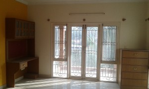 4 BHK Flat for Rent in Pearl Residency Apartment And Row Houses, Marthahalli | Picture - 16