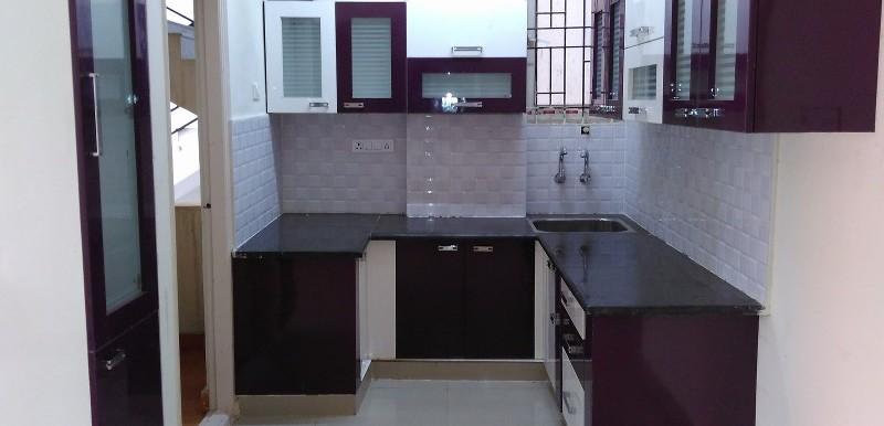3 BHK Flat for Rent in Sri Tirumala Spelendor, BTM Layout - Photo 0