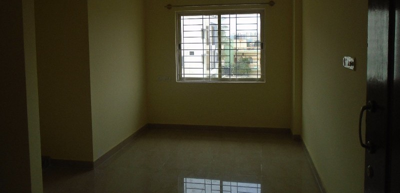 1 BHK Flat for Rent in Shashi Residency, HSR Layout - Photo 0