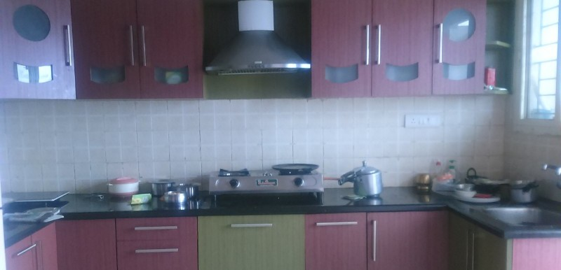 2 BHK Flat for Rent in Balaji Pristine, Whitefield - Photo 0