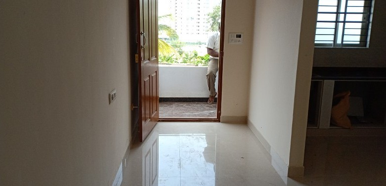 1 BHK Flat for Rent in  SLV Nilaya(Kasavanahalli), Kasavanahalli - Photo 0