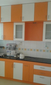 2 BHK Flat for Rent in Pulse Apartment, Bannerghatta Road | Picture - 5