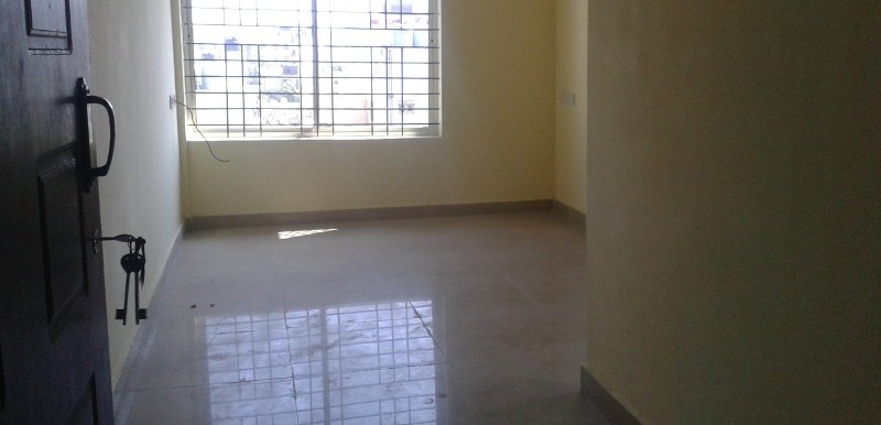 1 BHK Flat for Rent in Chandana Residency, Kudlu Gate - Photo 0
