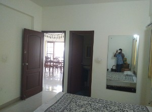 2 BHK Flat for Rent in VRR Lakeview, Doddanekundi | Picture - 10