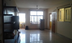 2 BHK Flat for Rent in Pulse Apartment, Bannerghatta Road | Picture - 2