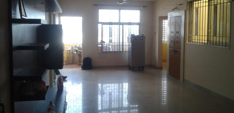 2 BHK Flat for Rent in Pulse Apartment, Bannerghatta Road - Photo 0