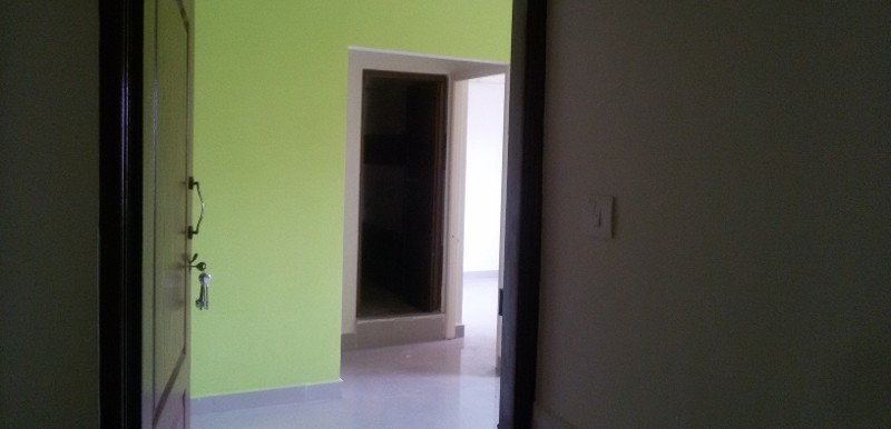 1 BHK Flat for Rent in BHN Residency, BTM Layout - Photo 0