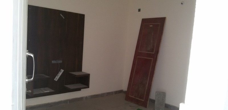 1 BHK Flat for Rent in Kumar Residency, HSR Layout - Photo 0