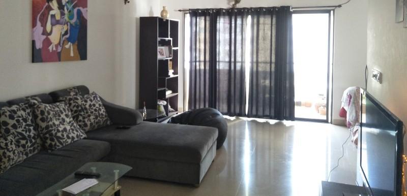 3 BHK Flat for Rent in Rohan Vasanta, Marathahalli - Photo 0