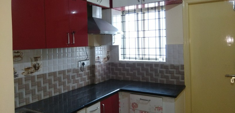 2 BHK Flat for Rent in Sparrow Classic, Marathahalli - Photo 0