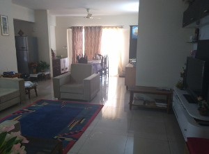 3 BHK Flat for Rent in Paramount Pilatus, Arekere | Picture - 5