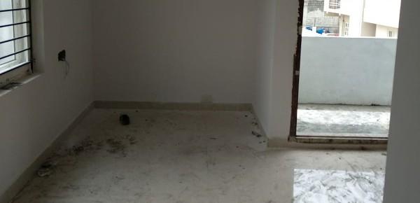 1 BHK Flat for Rent in VSJ Residency, Doddanakkundi - Photo 0