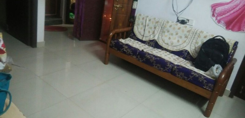 1 BHK Flat for Rent in Laksmi Nandanam, Electronic City - Photo 0