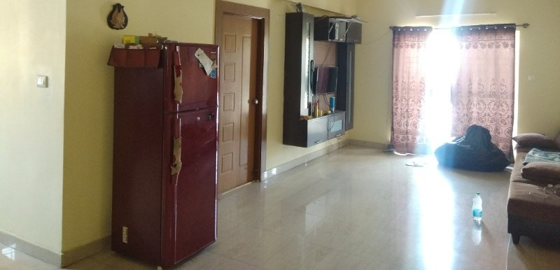 2 BHK Flat for Rent in Vandana Pearls, Bommanahalli - Photo 0