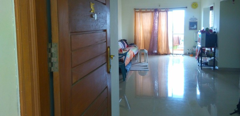 3 BHK Flat for Rent in Kristal Beryl, Bannerghatta Road - Photo 0
