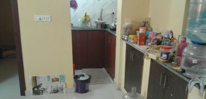 2 BHK Flat for Rent in SK Residency, Kodihalli - Photo 0