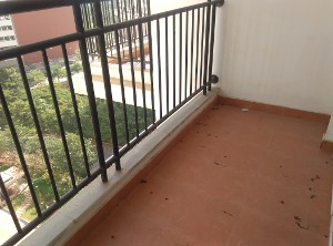 2 BHK Flat for Rent in Prestige Shantiniketan, Hoodi | Picture - 5