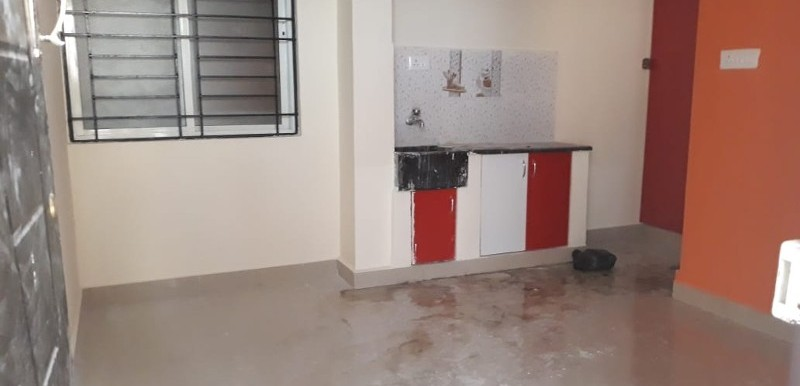 1 BHK Flat for Rent in GRR Residency ( Munnekolal ), Munnekolala - Photo 0
