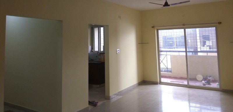 3 BHK Flat for Rent in Lake Vihar 2, KR Puram - Photo 0