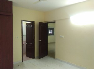 3 BHK Flat for Rent in Ittina Akkala, Hoodi | Picture - 15