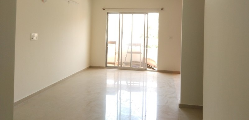 2 BHK Flat for Rent in Nitesh Hyde Park, Hulimavu - Photo 0