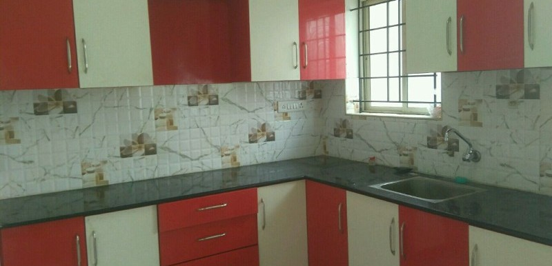 2 BHK Flat for Rent in DS Max Sprinkles, Sarjapur Road - Photo 0
