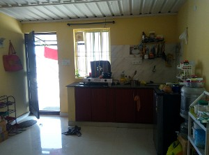 1 BHK Flat for Rent in SK Residency, Kodihalli | Picture - 3