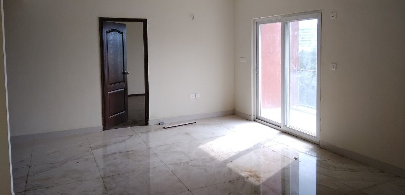 3 BHK Flat for Rent in SJR The Pavilion, Bellandur - Photo 0