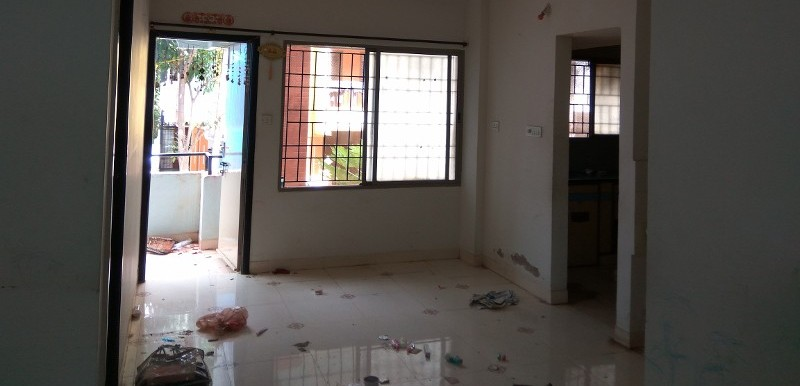 2 BHK Flat for Rent in Pranaam Enclave, Horamavu - Photo 0