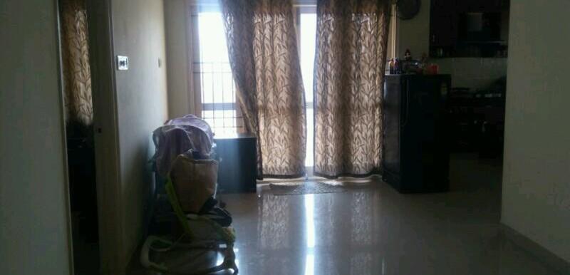 2 BHK Flat for Rent in Vidya Heritage Plaza, Mahadevapura - Photo 0
