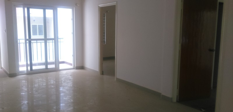 2 BHK Flat for Rent in Sowpornika Sanvi, Dr. Ambedkar Road - Photo 0