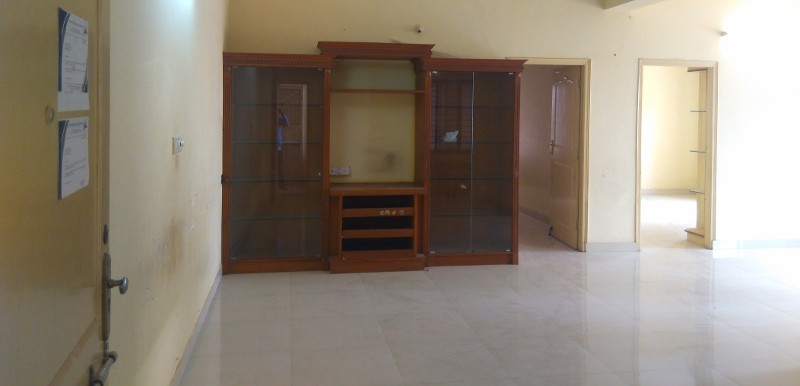 2 BHK Flat for Rent in Colosseo Venture, Marathahalli - Photo 0