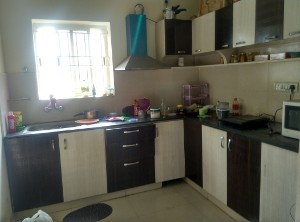 2 BHK Flat for Rent in Maa Gokulam, Whitefield | Picture - 5