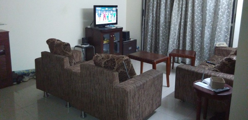 3 BHK Flat for Rent in NCC Maple Heights, Mahadevapura - Photo 0
