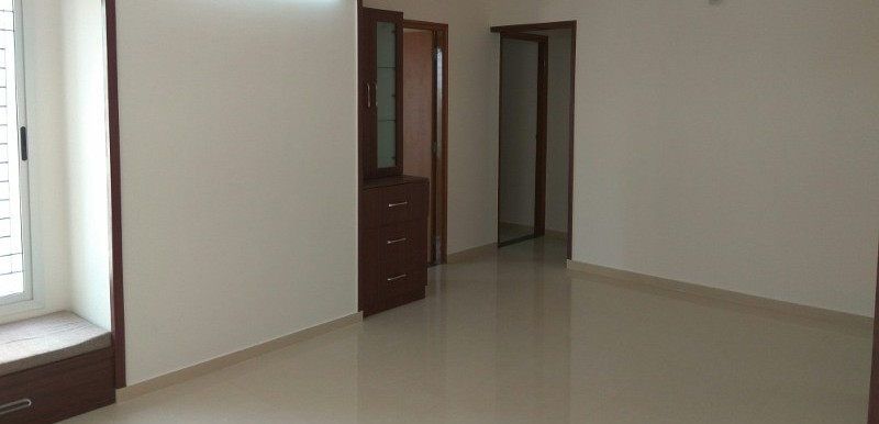2 BHK Flat for Rent in Nandi Citadel, Bannerghatta Road - Photo 0