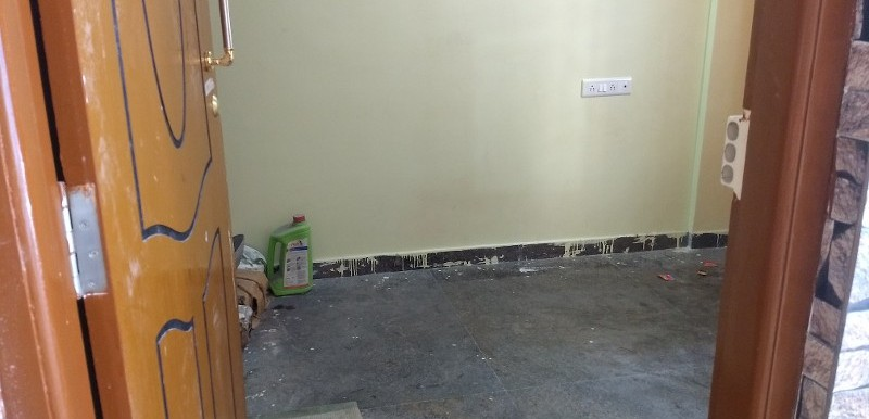 1 BHK Flat for Rent in Nandhanavan, BTM Layout - Photo 0