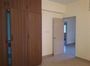 3 BHK Flat for Rent in Harshitha Serenity, Gottigere | Picture - 14